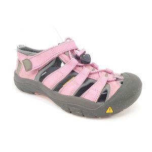 Keen Newport H2 Pink Waterproof Sport Sandals